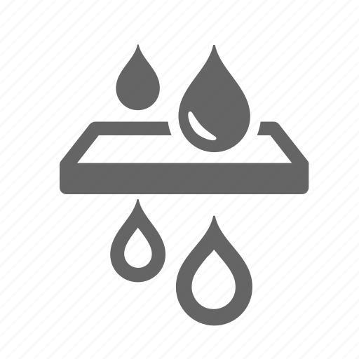 cleaner, drinking, drop, filter, liquid, purity, water icon