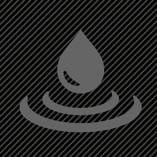 aqua, distribution, drinking, drop, liquid, water icon
