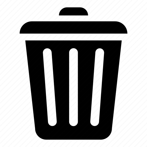 dump, garbage, refuse, remains, restaurant, trash, waste icon