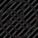 escalator, astir, escalator clause, hoist, improving, moving staircase, shopping center icon