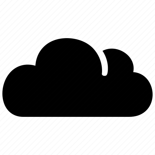 climate, cloud, computing, day, forecast, weather icon