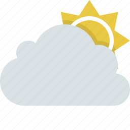 cloud, clouds, cloudy, forecast, overcast, weather icon