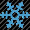 snow, snowflake, winter, weather, cold, freeze, freezing
