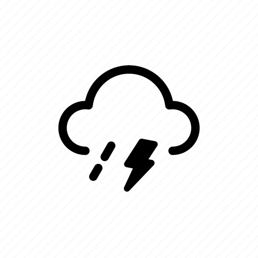 clouds, night, snow, storm, sunny, weather icon