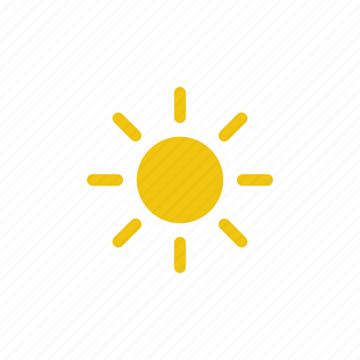 clouds, cloudy, moon, night, sun, weather icon