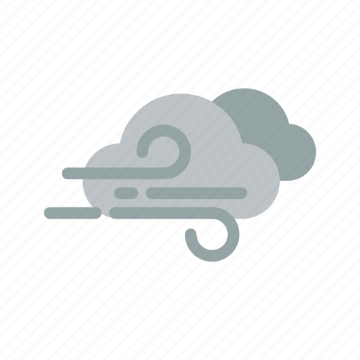climate, clouds, night, storm, sunny, temperature, weather, wind icon