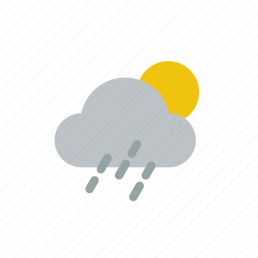 clouds, night, snow, storm, sunny, weather, wind icon