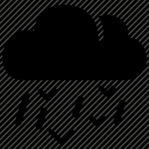 freezing, mizzle, precipitations, prediction, rain, raindrop icon