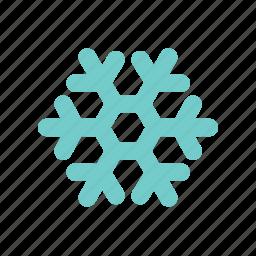 forecast, snow, weather, winter icon