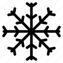 arrows, cold, creative, crystal-water, direction, grid, ice, line, shape, snow, snow-flakes, white, winter icon