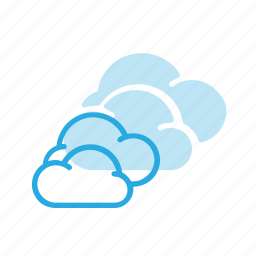 forcast, weather icon