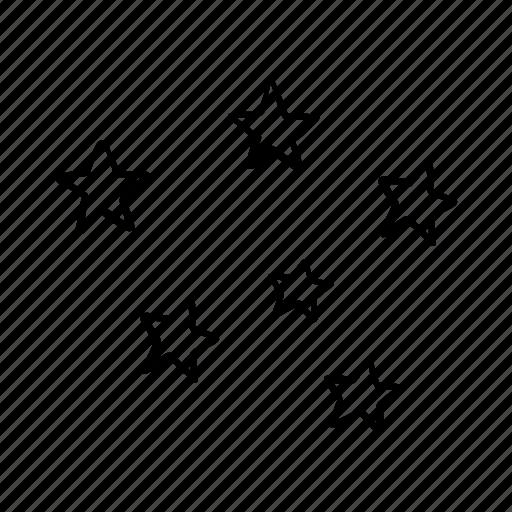 night, pattern, sleep, star, stars, weather icon