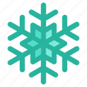 christmas, night, rain, snow, weather, winter, xmas icon
