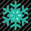christmas, night, rain, snow, weather, winter, xmas icon