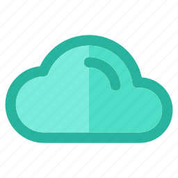 clouds, cloudy, forecast, night, snow, sun, weather icon
