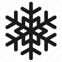 christmas, holiday, night, snow, weather, winter, xmas icon