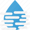 forcast, humidity, precipitation, weather icon