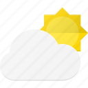 cloud, cloudy, day, forcast, weather
