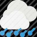 forcast, hailstorm, storm, weather