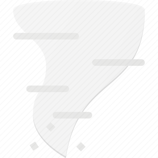 Forcast, hurricane, storm, tornado, weather, wind icon - Download on Iconfinder
