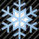 snow, forcast, snowflake, winter, flake, weather