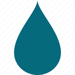 forecast, water, weather icon
