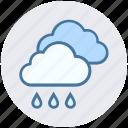 cloud, cloudy, forecast, rain, rainy, weather