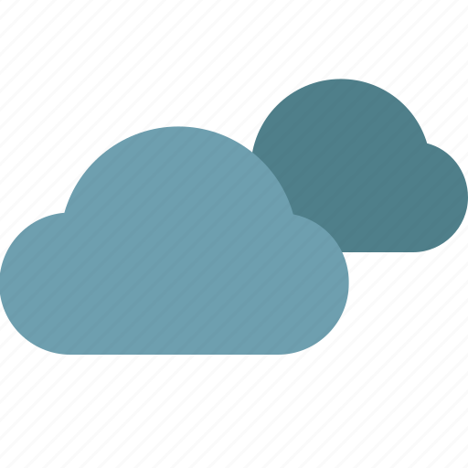 Weather, color, clouds, cloudy icon - Download on Iconfinder