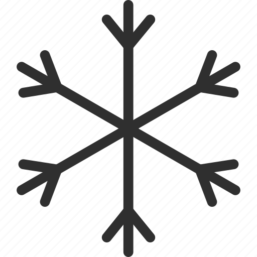 Forecast, snow, snowflake, weather, winter icon - Download on Iconfinder