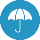 canopy, parasol, sunshade, umbrella icon