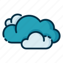 climate, clouds, forecast, meteorology, weather