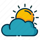 climate, cloudyday, forecast, meteorology, weather
