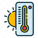 climate, forecast, heat, meteorology, weather