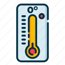 climate, forecast, low, meteorology, temperature, weather