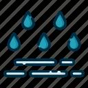 climate, forecast, meteorology, raindrop, weather