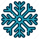 climate, forecast, meteorology, snowflake, weather