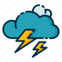 climate, forecast, meteorology, storm, weather