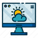climate, forecast, meteorology, site, weather