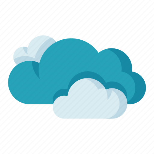 climate, clouds, forecast, meteorology, weather icon