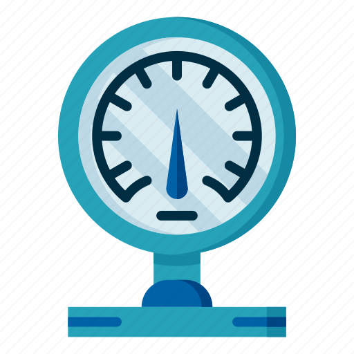 climate, forecast, meteorology, pressure, weather icon