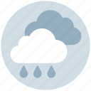 cloud, cloudy, forecast, rain, rainy, weather