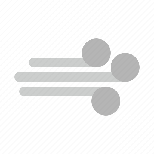 apps, cloud, temperature, weather, wind, wind direction icon