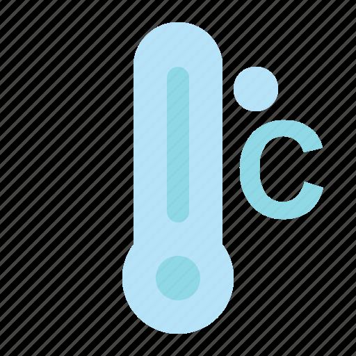 air, apps, celcius, temperature, weather, wind icon