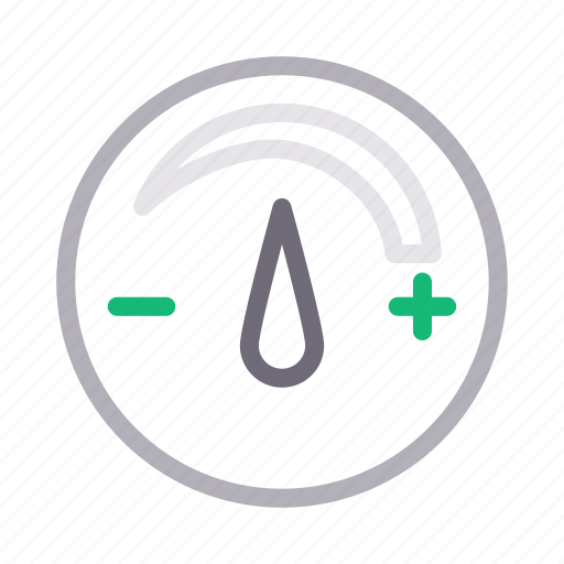 climate, forecast, measure, meter, weather icon