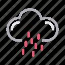 climate, drops, forecast, rain, weather