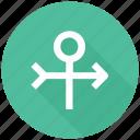 arrow, direction, forecast, vane, weather, wind