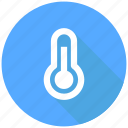 control, cool, hot, temperature, thermometer, weather icon