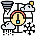 climate, forecast, meteorology, seasons, weather icon