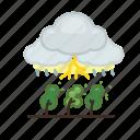 wind, forecast, weather, thunder, nature, thunderbolt, lightning