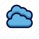 climate, cloud, cloudy, storage, weather
